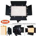 504 LED Professional Photography Studio Video Light Panel