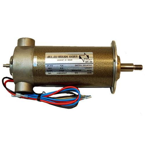Image 10.0 Treadmill Drive Motor Model Number IMTL39526
