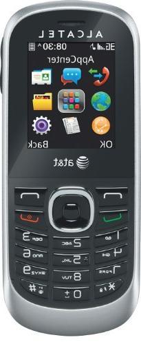 Alcatel 510A Prepaid GoPhone