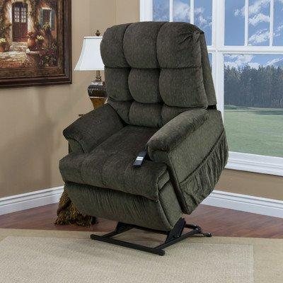 5555 Series Sleeper / Reclining Lift Chair with Magazine