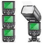 NEEWER 565EX E-TTL Flash Speedlite Flashgun for Canon EOS