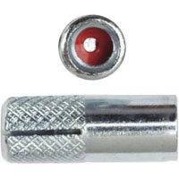 PECO FASTENERS PEC 6325J 1/4-20 Internal Plug Drop In Anchor