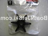 6E5-44352-01-00 IMPELLER; 6E5443520100 Made By