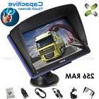 XGODY 7''GPS Navigation for Car Lorry Coach Truck Sat Nav