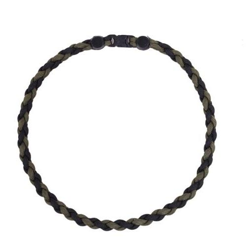 Rothco 7 Strand Paracord Survival Necklace with Release