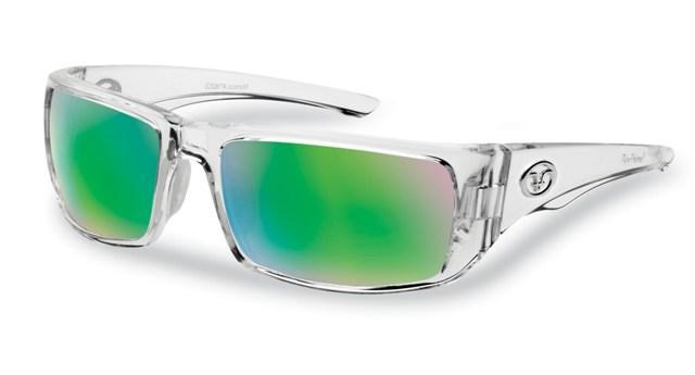 Flying Fisherman 7382CAG Morocco Polarized Sunglasses