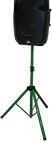 Blast King 77BS200 GRN King 63-Inch Color Speaker Stand