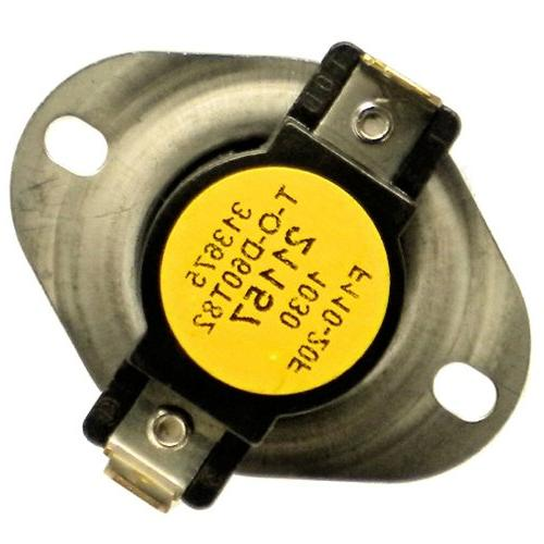 7975-328 - Coleman OEM Furnace Replacement Fan Switch F110