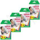 80 Prints Fujifilm Instax Mini 25 50s 7s 8 70 90 Polaorid
