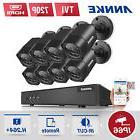 ANNKE 1080N 8CH H.264+ DVR P2P 720P 1500TVL TVI Outdoor