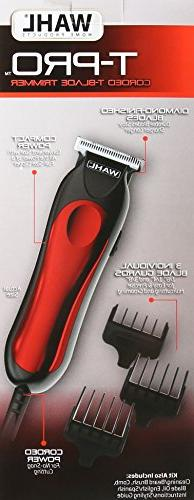 Wahl T-Pro Trimmer #9307-300
