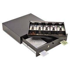 ** Alarm Alert Steel Cash Drawer w/key/Push-Button Release