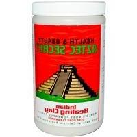 Aztec Secrets: Indian Healing Bentonite Clay, 2 lbs by Aztec