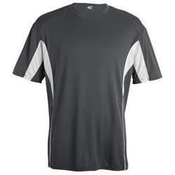 Badger - B-Core Drive Short Sleeve Colorblocked T-Shirt -