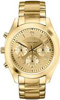 Bulova Caravelle New York by Women's Chronograph Gold-Tone