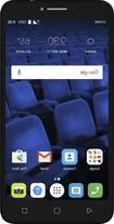 Cricket Wireless - Alcatel Pixi Theatre 4g Lte With 16gb