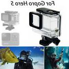For GoPro Hero 5 Camera Accessory 45m Waterproof Diving