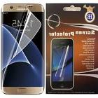 For Samsung Galaxy S7 Edge Premium Anti Shock Clear Full