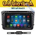 """For VW Volkswagen Jetta Passat 8"""" Car GPS Stereo DVD Navi"""