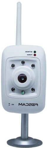 Foscam FI8909W Wireless/Wired IP/Network Camera with 7 Meter