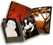 "Itoya - Art Profolio ""The Original"" Presentation Books, 9 x"