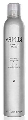 Kenra: Classic Thermal Styling Spray 19 76% VOC, 10.1 oz