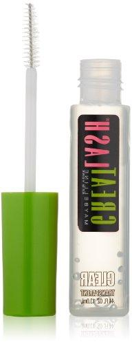 Maybelline New York Great Lash Clear Mascara for Lash and
