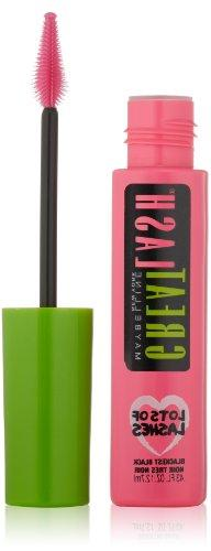 Maybelline New York Lots of Lashes Washable Mascara,
