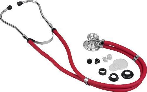 McCoy - EconoTone Sprague Rappaport-Type Stethoscope - -