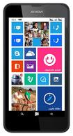 Microsoft - Lumia 635 4g With 8gb Memory Cell Phone  - Black