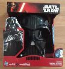 NEW- Star Wars Darth Vader Voice Changer Electronic Talking