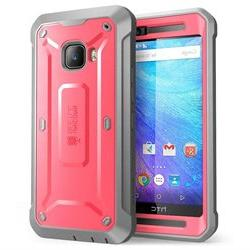 SUPCASE Full-body Rugged Holster Case for HTC One M9 ,