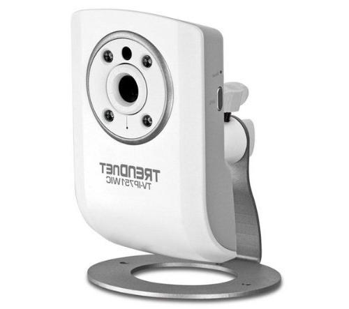 TRENDnet - TV-IP751WIC - Wireless N Day Night Cloud Cam