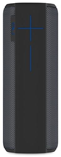 Ue - Megaboom Wireless Bluetooth Speaker - Charcoal