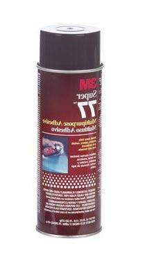 Wholesale - 3M Super 77 Spray Adhesive-Super 77 Adhesive