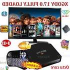 XGODY With Free Keyboard 3G+32G Android 6.0 TV BOX 17.0