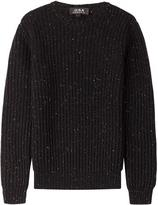 A.P.C. Peter Merino Wool Pullover