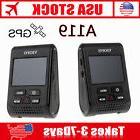 VIOFO A119 Capacitor Novatek 96660 Car Dash Camera 2K 1440P