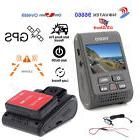 VIOFO A119 2K Car Dash Camera GPS DVR Capacitor Novatek