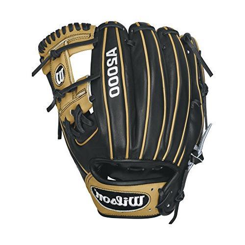 Wilson A2000 1786 Infield Baseball Glove WTA20RB171786