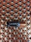 100 x AA Duracell CopperTop Alkaline Battery Duralock  -
