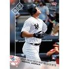 Aaron Judge 2017 Topps Now #94 Cards ROOKIE RECORD New York