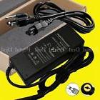 Power Supply AC Adapter Battery Charger For ACER Aspire S3-