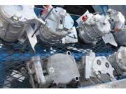 08 Lexus IS250 AC Compressor 2.5L 120K OEM