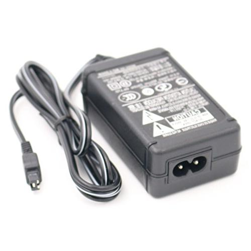 AC-L100B Adapter Charger for Sony Handycam HDR-FX1 HDRFX1