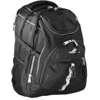 High Sierra Access Backpack - Black