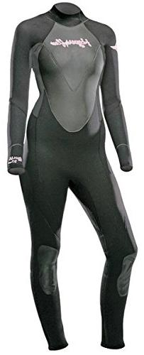 3/2mm Women's Hyperflex ACCESS Full Wetsuit - 13/14