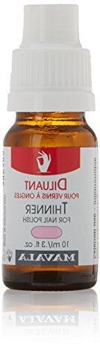 Mavala Accessory Thinner 10ml - 91601