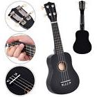 "21"" Acoustic Ukulele 4 String Musical Instrument High"