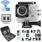 Wimius 4k Action Camera HD sports camera wifi Waterproof